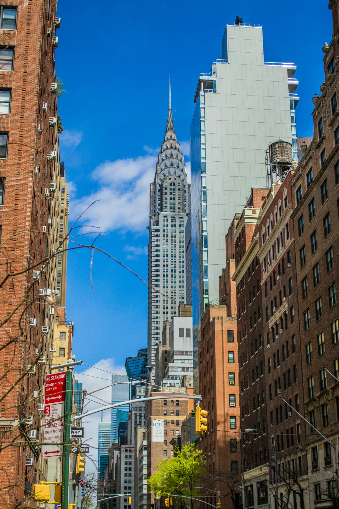 Chrysler building_